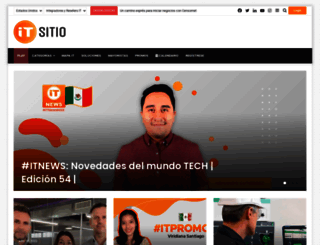 itsitio.com screenshot