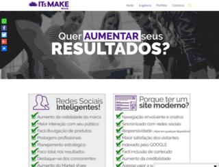 itsmake.com screenshot