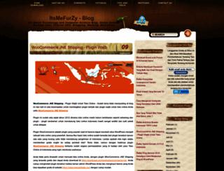 itsmefurzy.blogspot.com screenshot