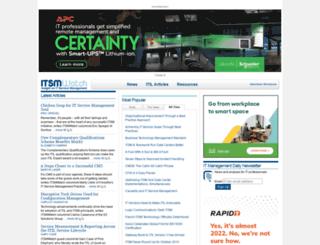 itsmwatch.com screenshot