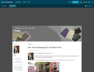 itsogs.livejournal.com screenshot