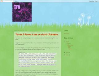 itstfa.blogspot.fr screenshot