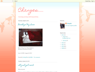 itstooearlyforfoolishness.blogspot.com screenshot