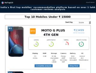 itstop10.com screenshot