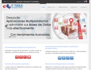 ittools.co screenshot