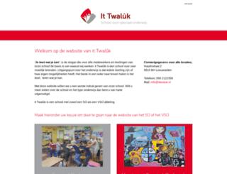ittwaluk.nl screenshot