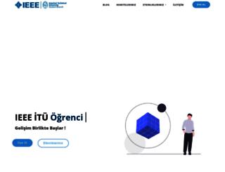 ituieee.com screenshot