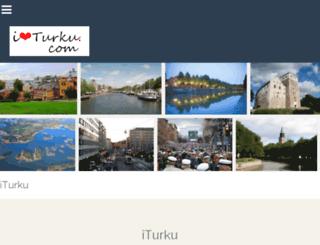 iturku.com screenshot