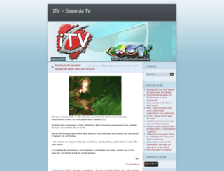 itvibopedatv.wordpress.com screenshot