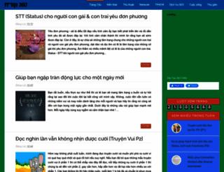 itviet360.com screenshot