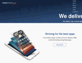 itwcalculator.com screenshot