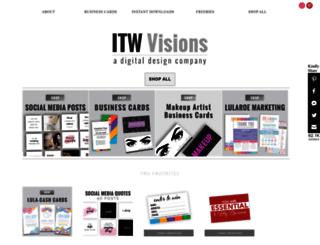 itwvisions.com screenshot