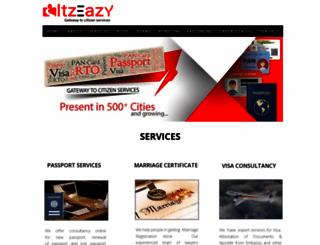 itzeazy.com screenshot