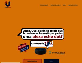 iueducation.com screenshot