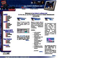 iulabs.com screenshot