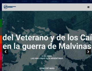 iuna.edu.ar screenshot