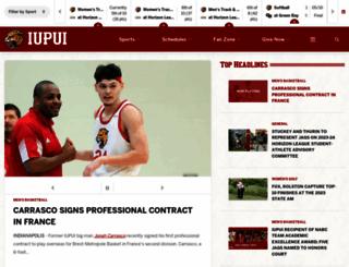 iupuijags.com screenshot