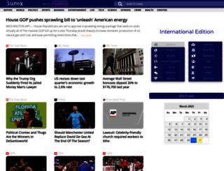 iurex.com screenshot