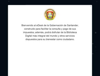 iuva.syc.com.co screenshot