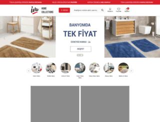 iva.com.tr screenshot