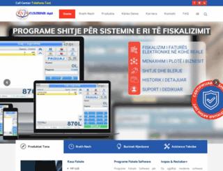 ivaelektronik.com screenshot