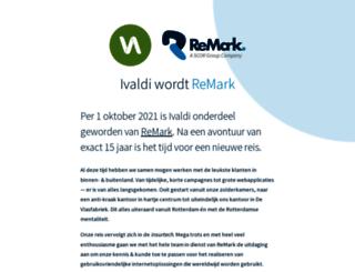 ivaldi.nl screenshot
