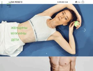 ivamosso.com screenshot