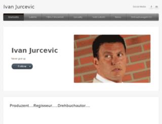 ivan-jurcevic.com screenshot