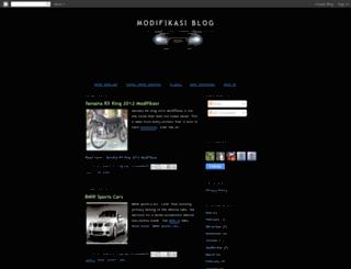 ivana-bali.blogspot.com screenshot