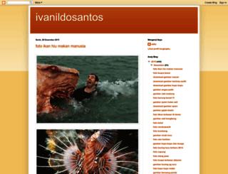 ivanildosantos.blogspot.com screenshot