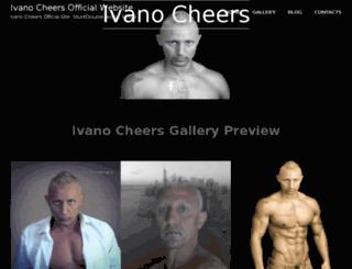 ivanocheersfitness.com screenshot