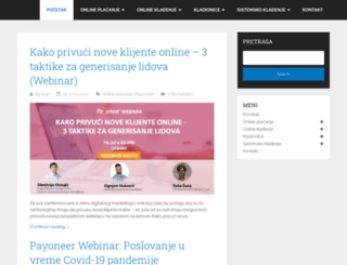 ivanzna.com screenshot