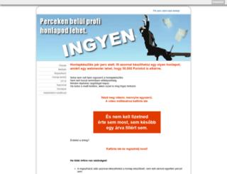 ivbrigusz.5mp.eu screenshot