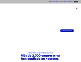ivc.es screenshot