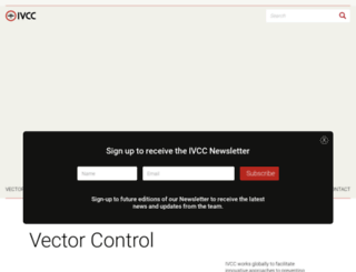 ivcc.com screenshot