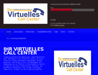 ivcc.services screenshot