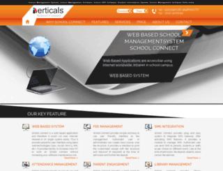 iverticals.co screenshot