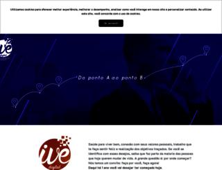 ivetreinamentos.com.br screenshot
