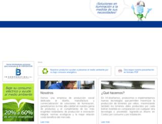 ivi.com.ve screenshot