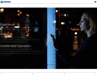 iviewkorea.com screenshot