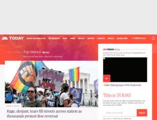 ivillage.com screenshot