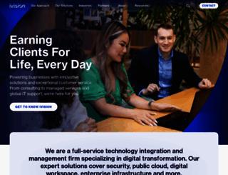 ivision.com screenshot