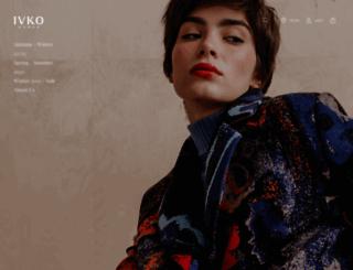 ivko.com screenshot
