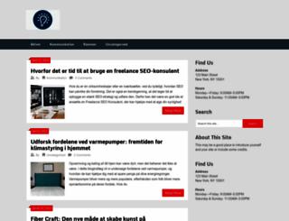 ivpilot.dk screenshot