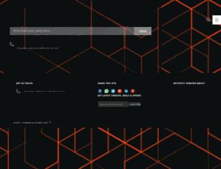 ivrservices.nowfloats.com screenshot