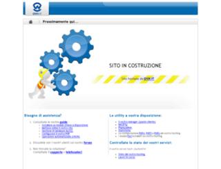 ivs-cloud.net screenshot