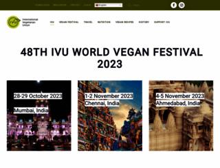 ivu.org screenshot