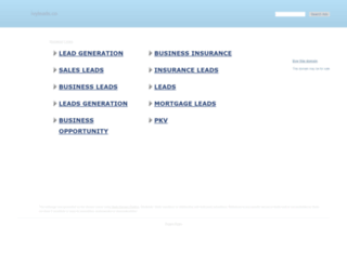 ivyleads.co screenshot