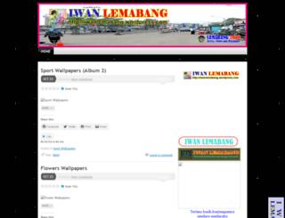 iwanlemabang.files.wordpress.com screenshot