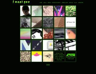 iwantyoumagazine.com screenshot